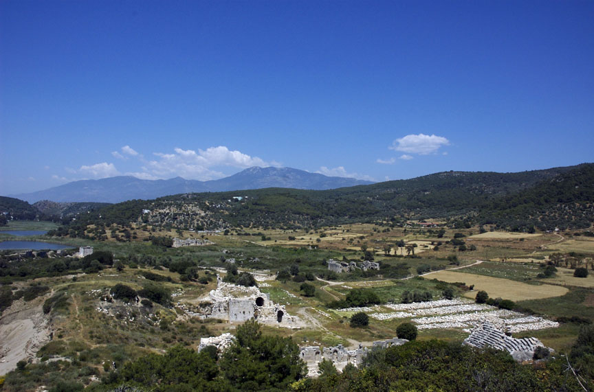 Patara Overview